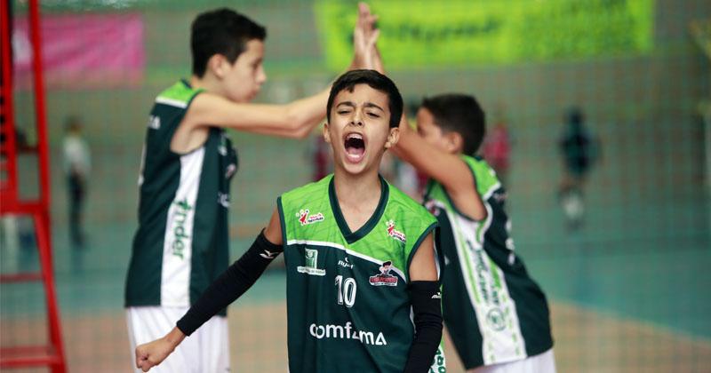 Fotografía: Corporación Deportiva Los Paisitas.